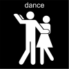 dance Pictogram