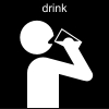 drink Pictogram