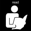 read Pictogram