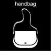 handbag Pictogram