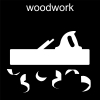 woodwork Pictogram