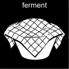 ferment Pictogram
