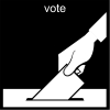 vote Pictogram
