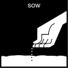 sow Pictogram
