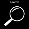 search Pictogram