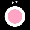 pink Pictogram