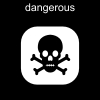 dangerous Pictogram