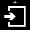 into Pictogram