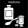 medicine Pictogram