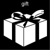 gift Pictogram