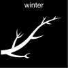 winter Pictogram