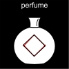 perfume Pictogram