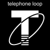 telephone loop Pictogram