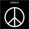 peace Pictogram