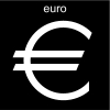 euro Pictogram