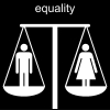equality Pictogram