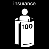 insurance Pictogram