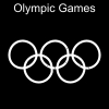 Olympic Games Pictogram