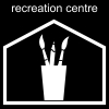 recreation centre Pictogram