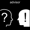 advisor Pictogram