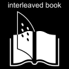 interleaved book Pictogram