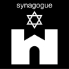 synagogue Pictogram
