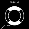 rescue Pictogram