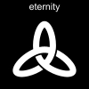 eternity Pictogram