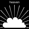 heaven Pictogram