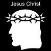 Jesus Christ Pictogram