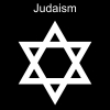 Judaism Pictogram
