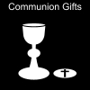 Communion Gifts Pictogram