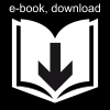 e-book, download Pictogram
