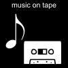 music on tape Pictogram