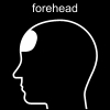 forehead Pictogram