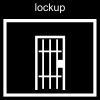 lockup Pictogram