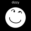 dizzy Pictogram