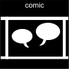 comic Pictogram