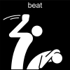 beat Pictogram