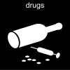 drugs Pictogram