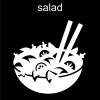 salad Pictogram