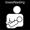 breastfeeding Pictogram