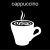 cappuccino Pictogram