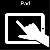iPad Pictogram