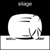 silage Pictogram