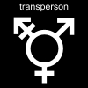transperson Pictogram