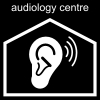 audiology centre Pictogram