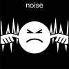 noise Pictogram