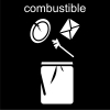 combustible Pictogram