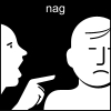 nag Pictogram